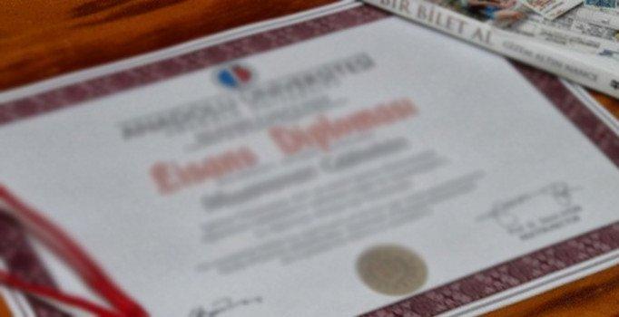 Aöf Diploma Ne Zaman Veriliyor?